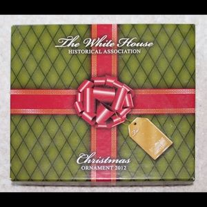 The White House Hist. Assoc. Ornament
